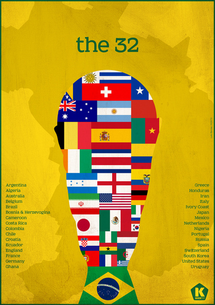 http://society6.com/LukeBarclay/The-32-World-Cup-2014-Poster_Print#1=45