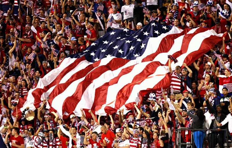 In Klinsmann we trust: Who the United States should send ... Usa Mens Soccer 2014 World Cup