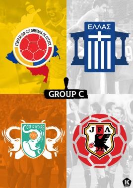 Group C